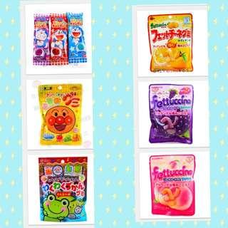 🚚 日本進口糖果