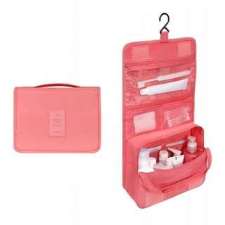Toiletry/Make Up Travel Organizer Bag