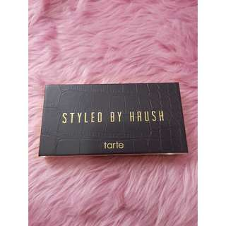 Tarte Styled by Hrush Eyeshadow Palette
