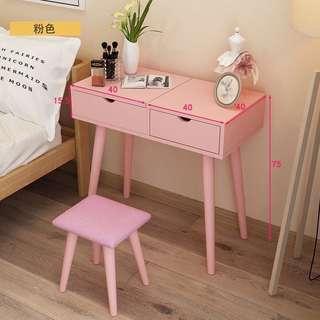 Dressing table Unique design