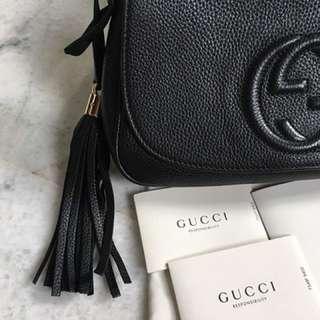 Gucci Soho Original