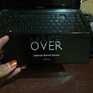 Make Over Color Corrector