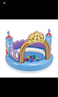 BNIB Magical Castle Ball Toyz
