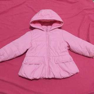 Baby Gap Winter Wear