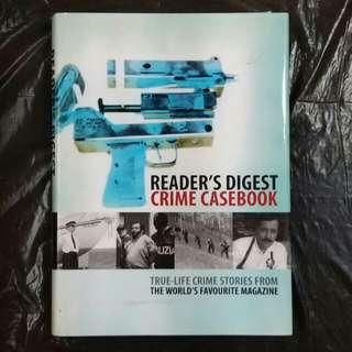 Crime Casebook