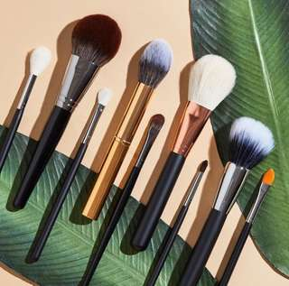 [💯AUTHENTIC] MORPHE BRETMAN'S FAVORITE BRUSHES PREORDER PO SPREE