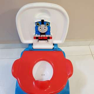 Thomas & Friends Potty Seat