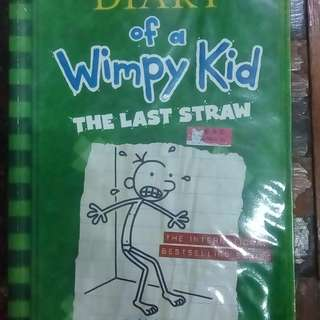 Diary of A Wimpy Kid: The Last Stand