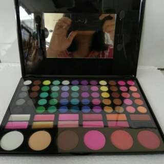Mac palette 78 colors
