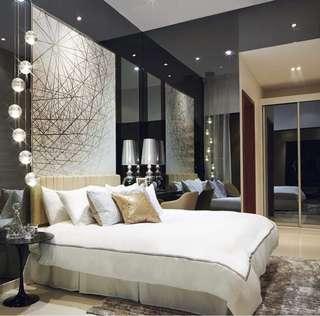 8 Farrer Suites