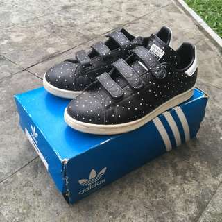 [FREE ONGKIR] Adidas Stan Smith CF Original