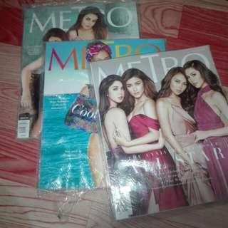 Metro Magazine 2017