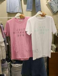 T-shirt 🆕➿➿