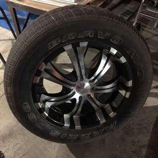 Sport Wheel Rim