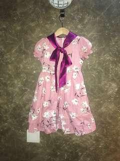 Lovely Lace Dress 3yo