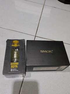 Vapor SMOK custom IJOY combo RDTA