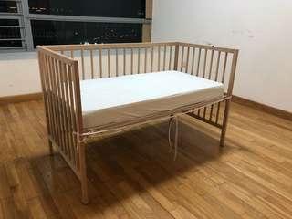 Baby Bed/ Cot