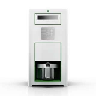 Bonaverde Berlin Roast-Grind-Brew coffee machine
