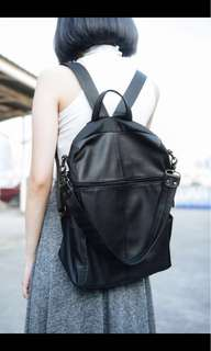 Casual 2 Way Backpack