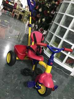 3 in 1 Little Tikes Trikes