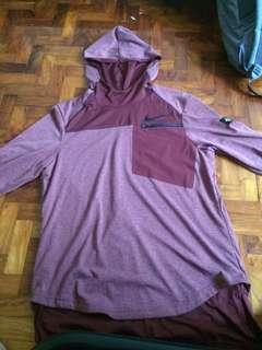 Nike kd hoodie