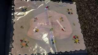beautiful fabrics tissues box cover