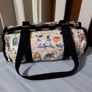 Leaportsac Bag