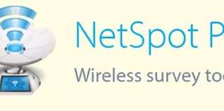 NetSpot PRO 激活码 兑换码 支持官网下载 支持在线更新