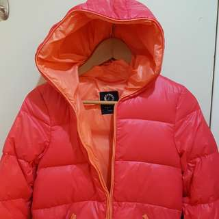 Agnes b. Winter Jacket