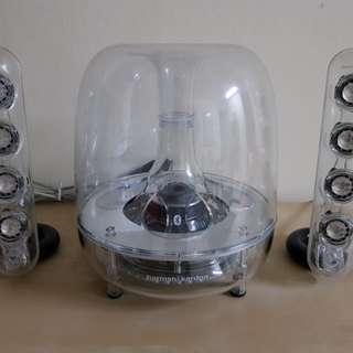 Harmon Kardon Soundstick Wireless