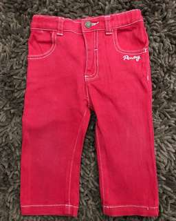 Poney Pants authentic 100%