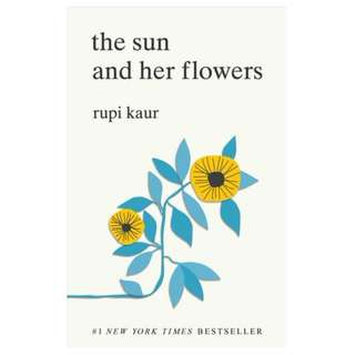 [ NEW ] The Sun and Her Flowers