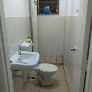 bilik sewa apartment Casaria rawang