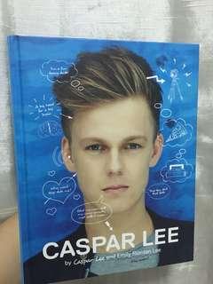 Casper Lee Official Book