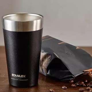 【全球限定款】Stanley 系列不鏽鋼保溫隨行杯