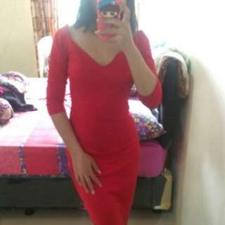 Dress 3pc 140rb