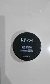 NYX Grinding Blush