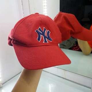 New York Logo Cap