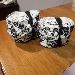 Pokal Boxing handwarp (skull pattern)