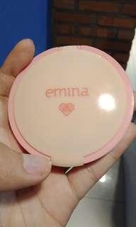 Jual City Chic Emina baru dibeli 2 hari yang lalu