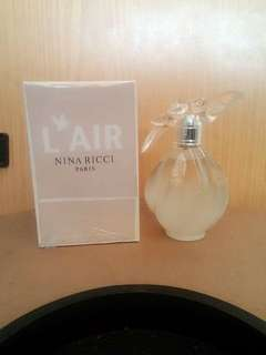 For sale L Air