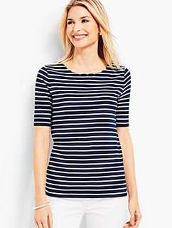 Cotton on 3/4th sleeves top