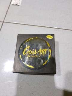 COILART RDTA BLACK edition murah