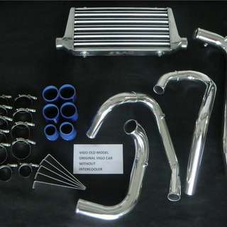 Sard Intercooler Kit For 4x4 OLD Hilux
