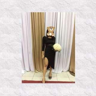 Sabrina Dress Wedges