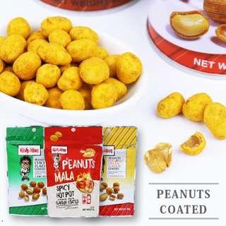 🚚 泰國 Koh-Kae 大哥花生豆(袋裝)