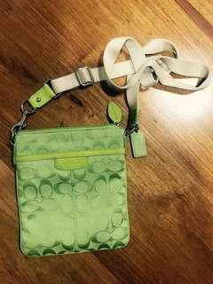 COACH Crossbody Bag AUTHENTIC