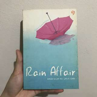 Preloved Novel Love Affair