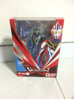 Ultraman Agul V2 Ultra-Act Action Figure