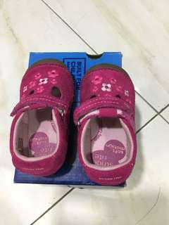 Stride Rite Shoes for 1-2 yr old